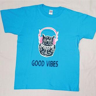 GOOD VIBES 2015