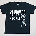 OKINAWAN PARTY PEOPLE