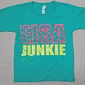 EISA JUNKKIE for kids 2014